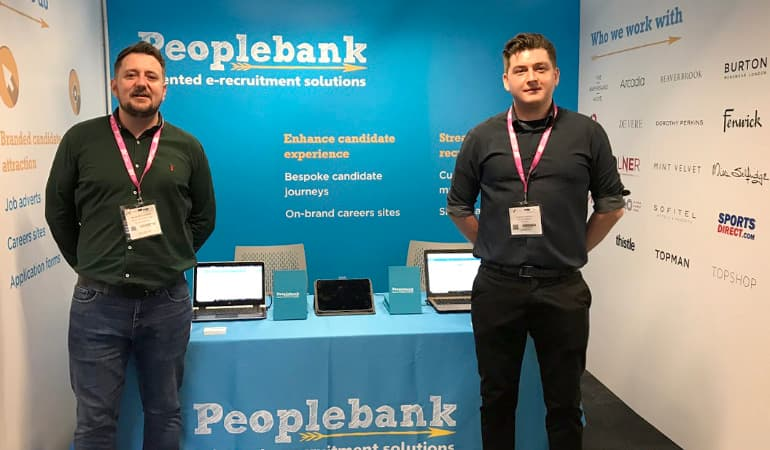Peoplebank at IHRL